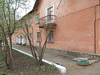 вулиця Каштанова буд. 22