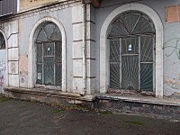 вулиця Івана Сірка буд. 48