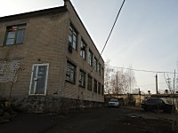 вулиця Георга Отса буд. 5А