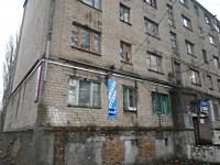 вулиця Мусоргського буд. 13