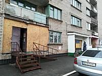 вулиця Каштанова буд. 48