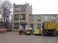 вулиця Панаса Мирного буд. 20