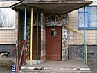 вулиця Військове містечко-1 буд. 1