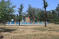 "Районний парк ""Юнацький"""
