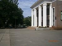 "District park ""Rudanivskyi"""